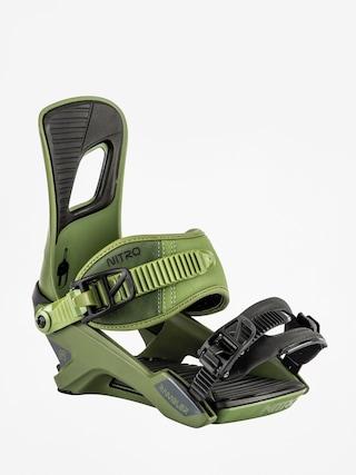 Legu0103turi pentru snowboard Nitro Rambler (olive)