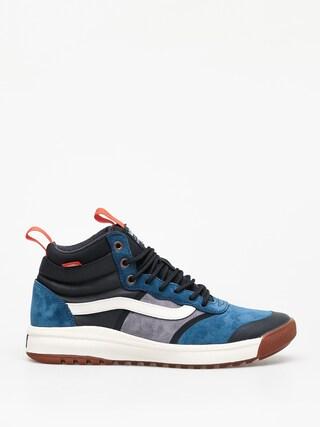Pantofi Vans Ultrarange Hi Dl (mte/gibraltar sea/marshmallow)