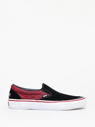 Pantofi Vans Slip On Pro (baker/rowan)