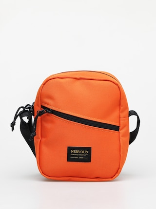 Geantu0103 Nervous Goldtag (orange)