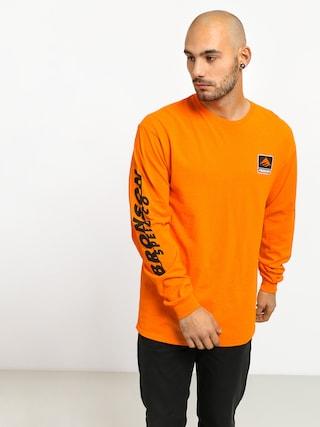 Tricou Emerica Bronson (orange)