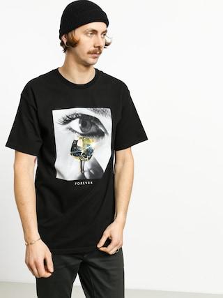 Tricou Diamond Supply Co. Eye Diamond (black)