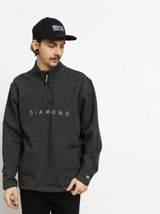 Hanorac Diamond Supply Co. Leeway ZHD (black)