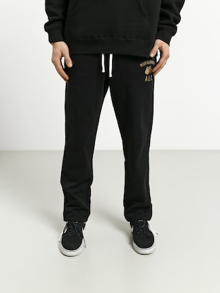 Pantaloni Diamond Supply Co. Dmnd X Muhammad Ali Fight (black)