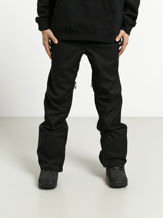 Pantaloni pentru snowboard L1 Premium Goods Slim Chino (black)