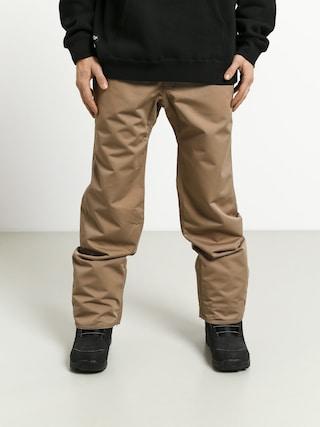 Pantaloni pentru snowboard L1 Premium Goods Straight Standard (moon)