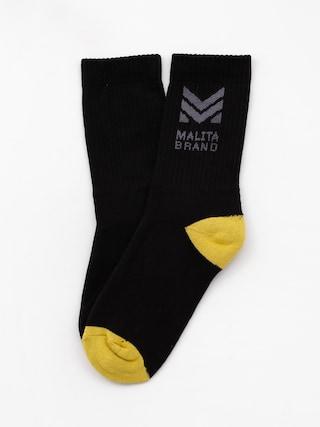 u0218osete Malita Mlt M (black/yellow)