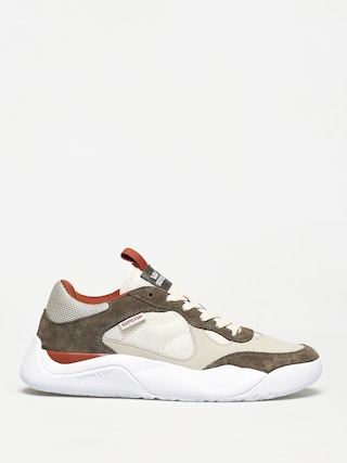 Pantofi Supra Pecos (olive/stone white)