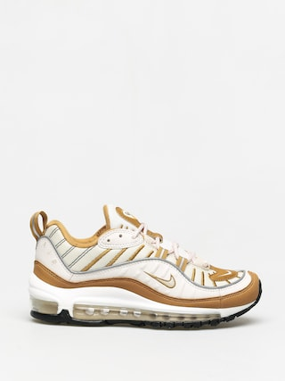 Pantofi Nike Air Max 98 Wmn (phantom/beach wheat reflect silver)