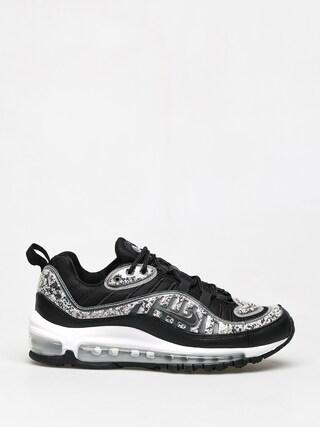 Pantofi Nike Air Max 98 Lx Wmn (black/black white)