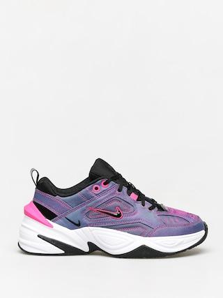 Pantofi Nike M2K Tekno Se Wmn (laser fuchsia/black white)