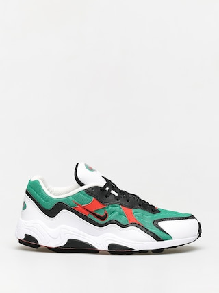 Pantofi Nike Air Zoom Alpha (lucid green/habanero red white black)