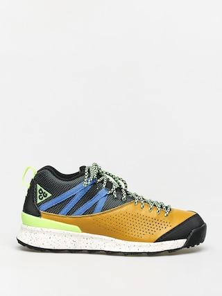 Pantofi Nike Okwahn II (dark citron/volt glow outdoor green)