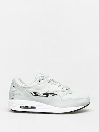 Pantofi Nike Air Max 1 Se Wmn (light silver/light silver black white)