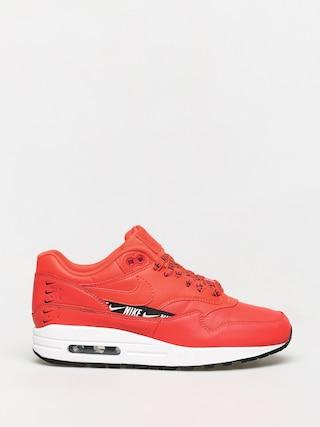 Pantofi Nike Air Max 1 Se Wmn (bright crimson/bright crimson black)