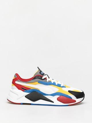 Pantofi Puma Rs X Puzzle (white)