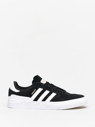 Pantofi adidas Busenitz Vulc II (cblack/ftwwht/gum4)