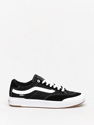 Pantofi Vans Berle Pro (black/true white)