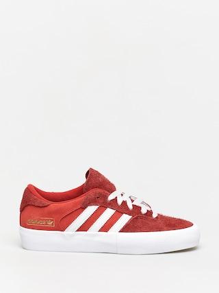 Pantofi adidas Matchbreak Super (stbric/ftwwht/goldmt)