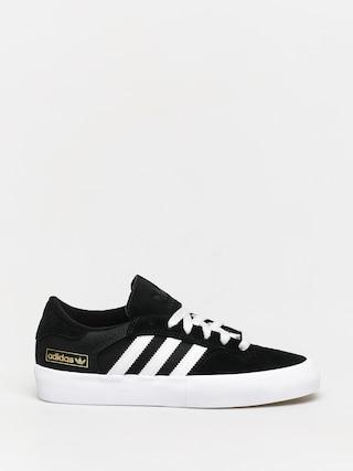 Pantofi adidas Matchbreak Super (cblack/ftwwht/goldmt)