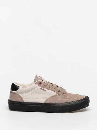 Pantofi Vans Rowan Pro (desert taupe/bl)