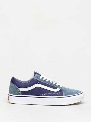 Pantofi Vans Comfycush Old Skool (suede/tex)