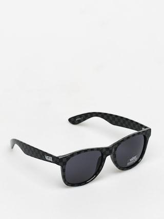 Ochelari de soare Vans Spicoli 4 (black/charcoal checkerbrd)