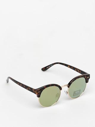 Ochelari de soare Vans Rays For Daze Wmn (tortoise/sunset mirror lens)