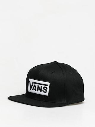 u0218apcu0103 Vans Patch ZD (black)