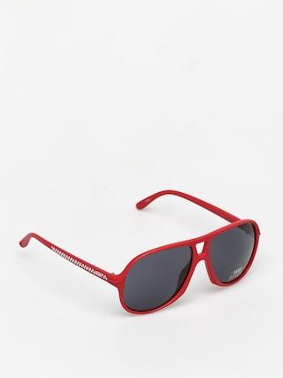 Ochelari de soare Vans Seek (racing red)