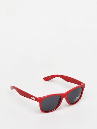 Ochelari de soare Vans Spicoli 4 (racing red)