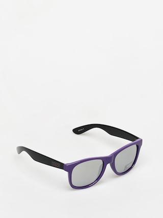 Ochelari de soare Vans Spicoli 4 (heliotrope/black)