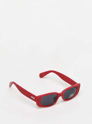 Ochelari de soare Vans Bomb (racing red)