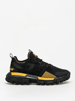Pantofi Caterpillar Raider Sport (black/cat yellow)