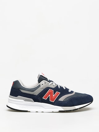 Pantofi New Balance 997 (navy)