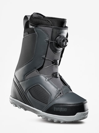 u00cencu0103lu021bu0103minte pentru snowboard ThirtyTwo Stw Boa (dark grey/grey)