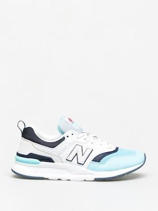 Pantofi New Balance 997 Wmn (blue)
