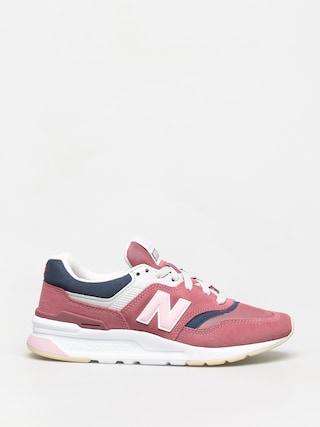 Pantofi New Balance 997 Wmn (purple)