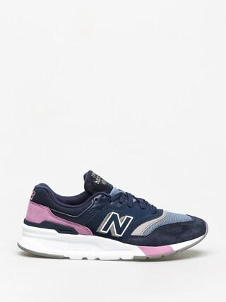 Pantofi New Balance 997 Wmn (navy)