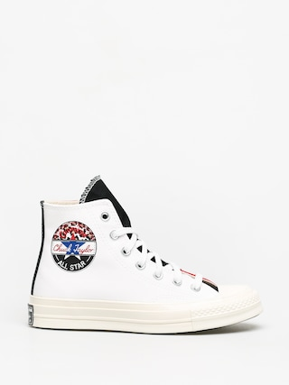 Teniu0219i Converse Chuck 70 Hi (optical white)