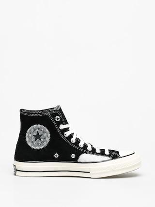 Teniu0219i Converse Chuck 70 Hi (black/grey)