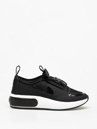 Pantofi Nike Air Max Dia Winter Wmn (black/black anthracite summit white)