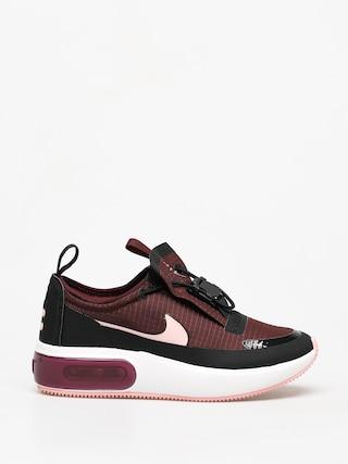 Pantofi Nike Air Max Dia Winter Wmn (night maroon/bleached coral black)