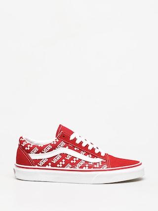 Pantofi Vans Old Skool (logo repeat)