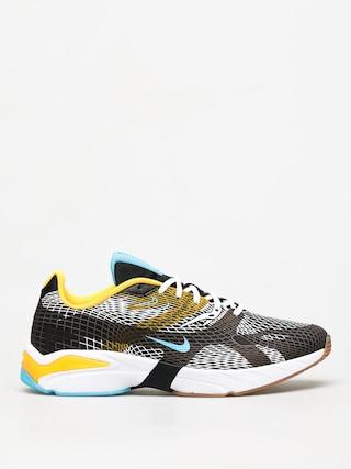 Nike Pantofi Ghoswift (black/blue fury laser orange white)
