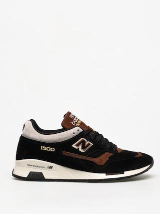 Pantofi New Balance 1500 (black)