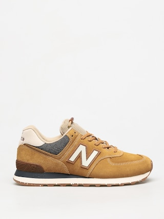 Pantofi New Balance 574 (brown)