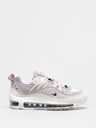 Pantofi Nike Air Max 98 Wmn (silver lilac/black platinum violet)