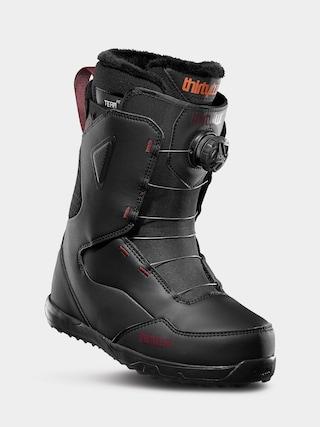 u00cencu0103lu021bu0103minte pentru snowboard ThirtyTwo Zephyr Boa Wmn (black)