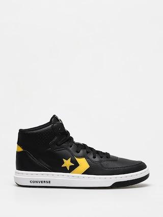 Pantofi Converse Rival Mid (black)